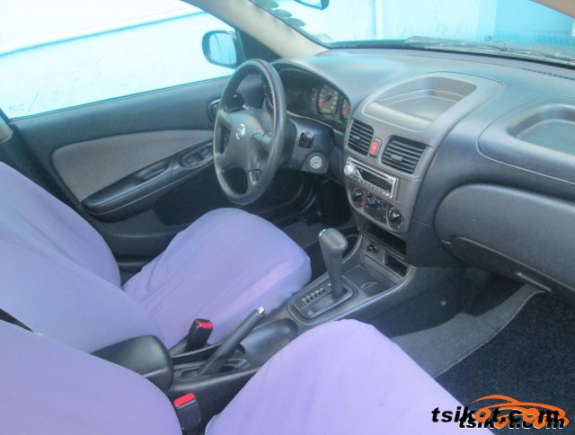 Nissan Sentra 2007 - 3