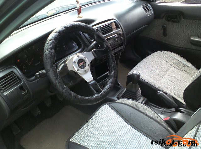 Toyota Corolla 1995 - 5