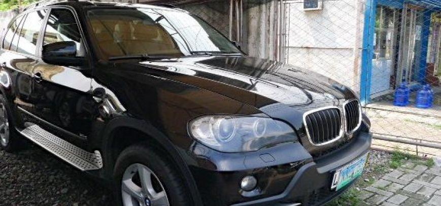 Bmw X5 2007 - 1