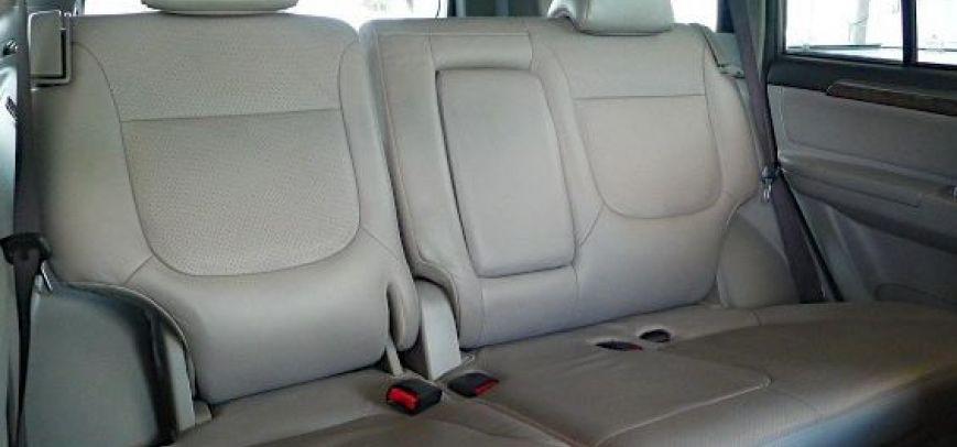 Mitsubishi Montero 2011 - 10