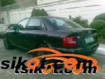 Audi A4 1997 - 3
