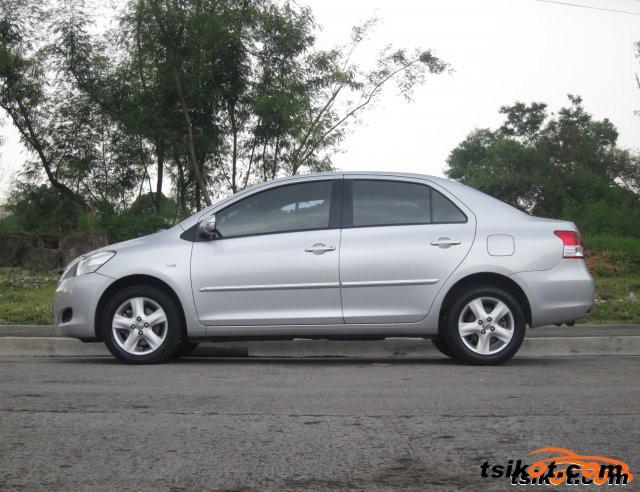 Toyota Vios 2010 - 3