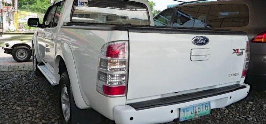 Ford Ranger 2009 - 2
