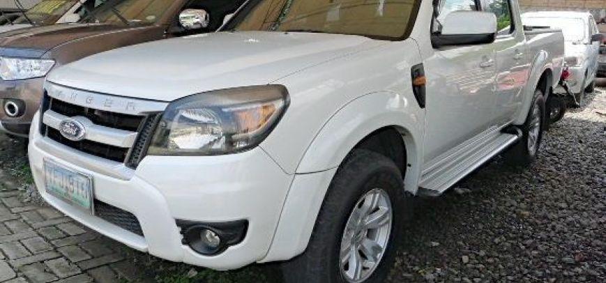 Ford Ranger 2009 - 5