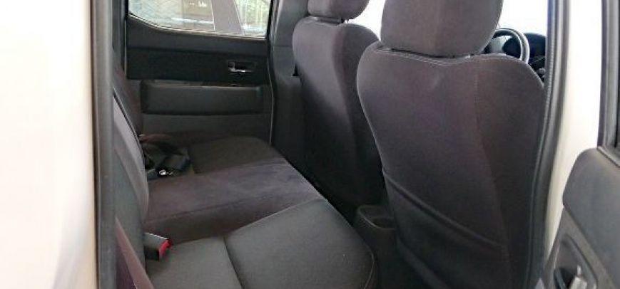 Ford Ranger 2009 - 8