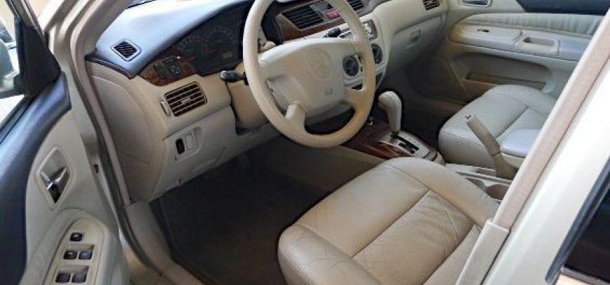 Mitsubishi Lancer 2004 - 3