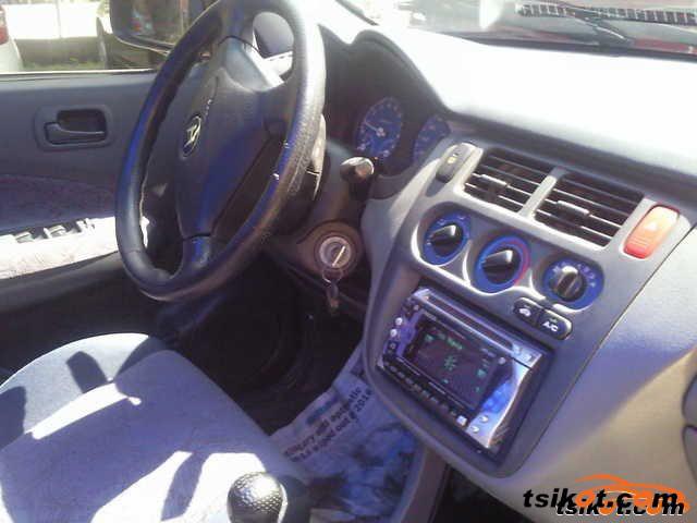 Honda Pilot 2007 - 5