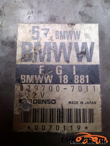 Mazda 323 1997 - 2
