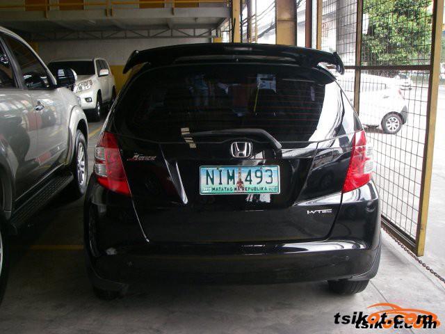 Honda Fit 2010 - 2