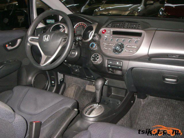 Honda Fit 2010 - 5