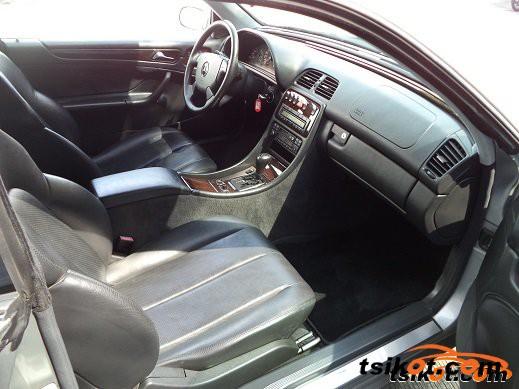 Mercedes-Benz Clk 1997 - 3