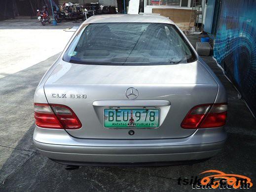 Mercedes-Benz Clk 1997 - 5
