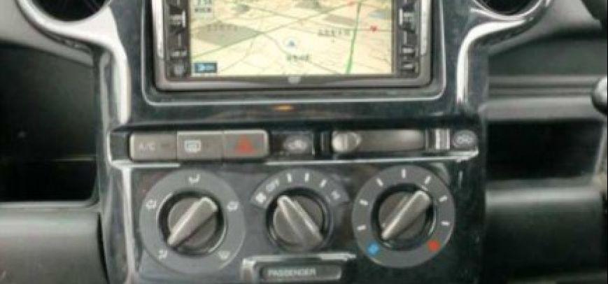 Toyota Bb 2009 - 2