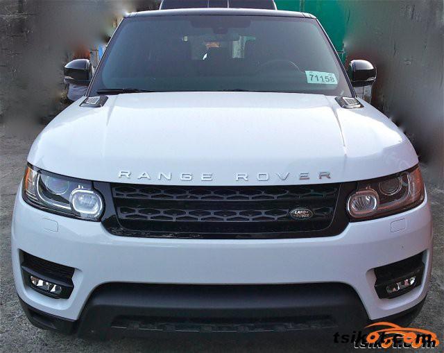 Rover Range Rover 2015 - 1