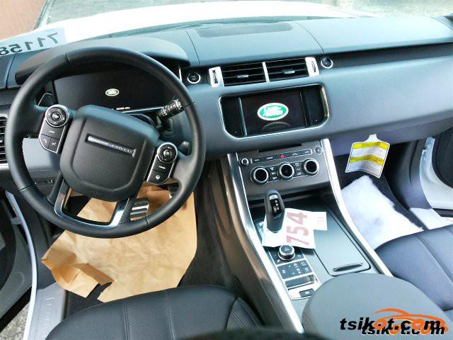 Rover Range Rover 2015 - 3