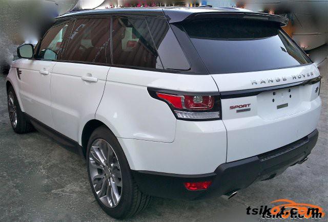 Rover Range Rover 2015 - 5