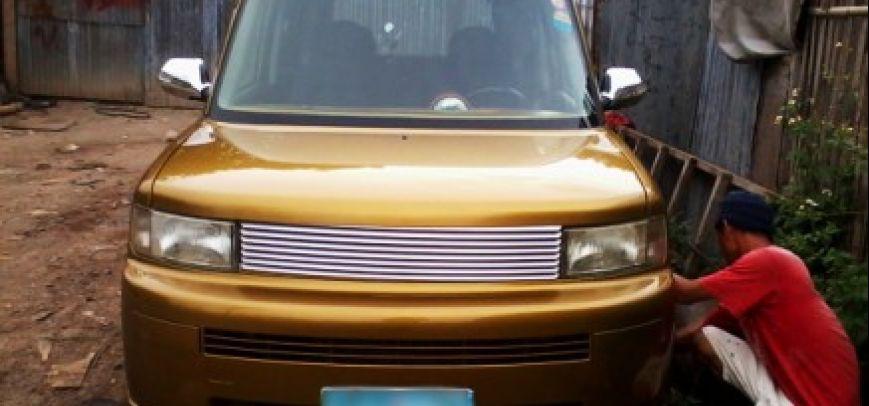 Toyota Bb 2004 - 1