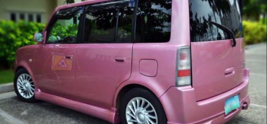 Toyota Bb 2007 - 3