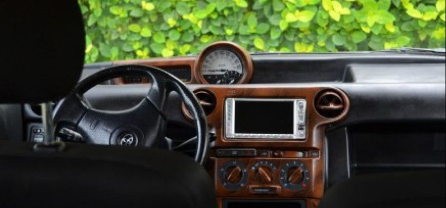 Toyota Bb 2007 - 4