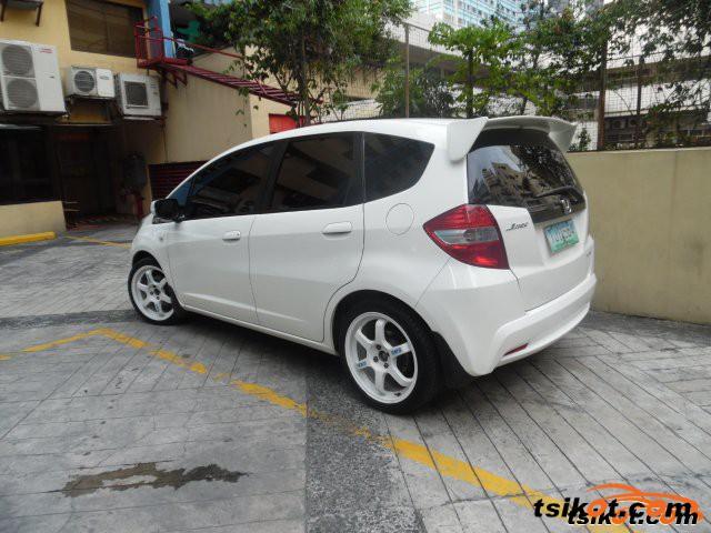 Honda Fit 2012 - 4