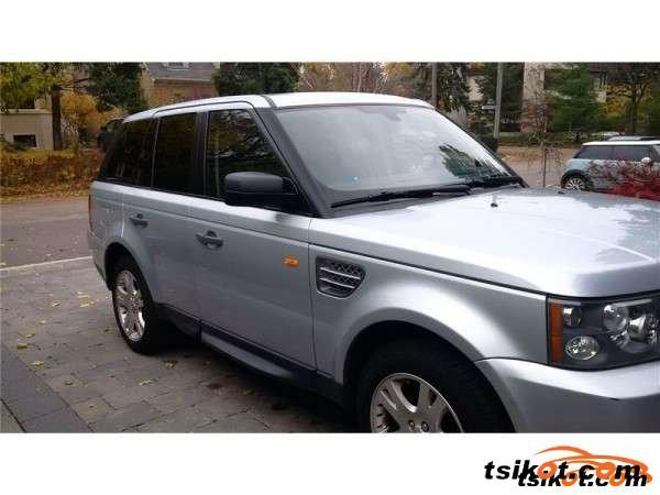 Rover Range Rover 2006 - 1