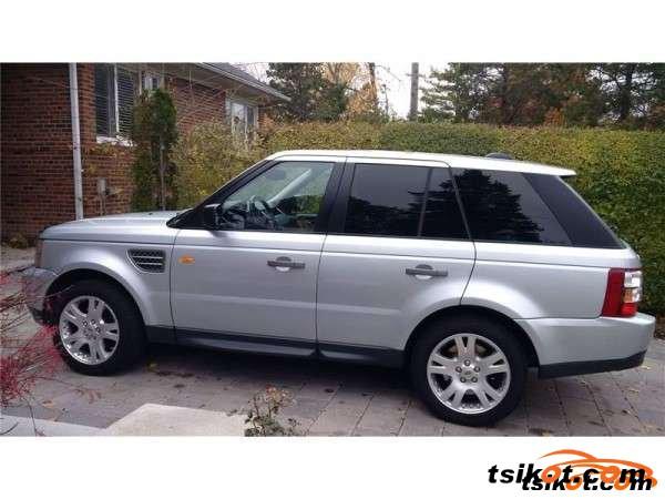 Rover Range Rover 2006 - 3