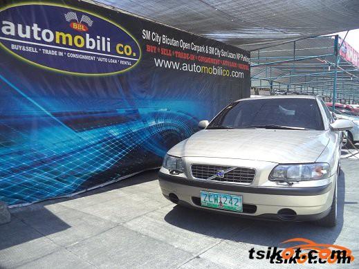 Volvo S60 2002 - 1