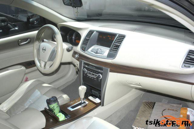 Nissan Teana 2011 - 5