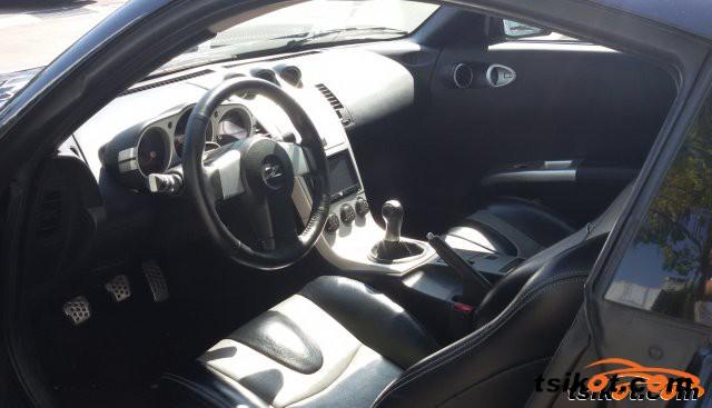 Nissan 350Z 2003 - 6