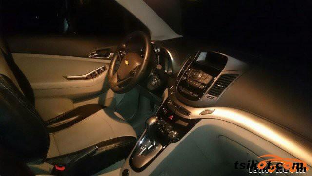 Chevrolet Orlando 2012 - 1