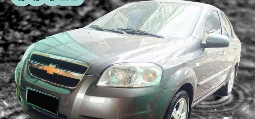 Chevrolet Aveo 2011 - 1