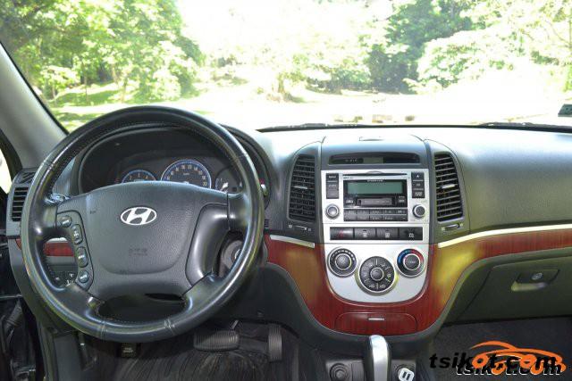 Hyundai Santa Fe 2007 - 1