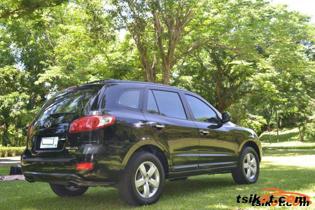 Hyundai Santa Fe 2007 - 6