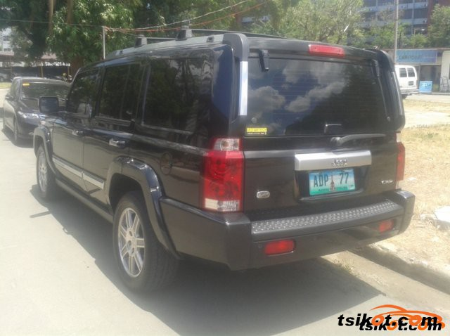 Jeep Commander 2010 - 6