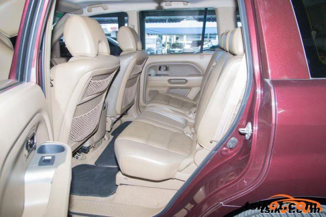 Honda Pilot 2007 - 6