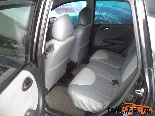 Honda Fit 2006 - 3