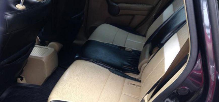 Honda Cr-V 2008 - 10