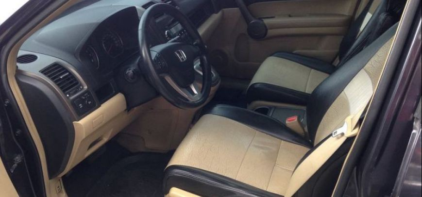 Honda Cr-V 2008 - 9
