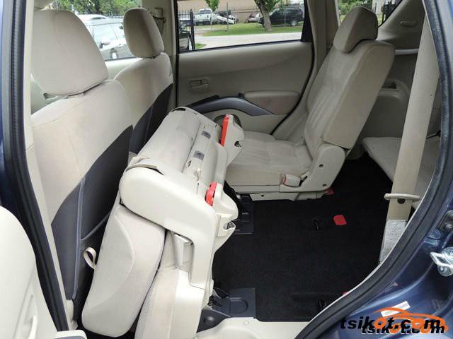 Mitsubishi Outlander 2007 - 4