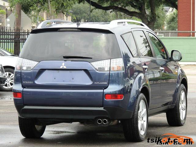 Mitsubishi Outlander 2007 - 5