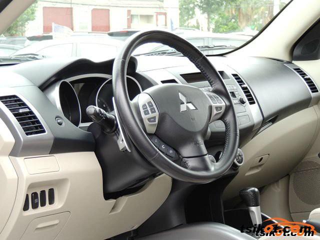 Mitsubishi Outlander 2007 - 6