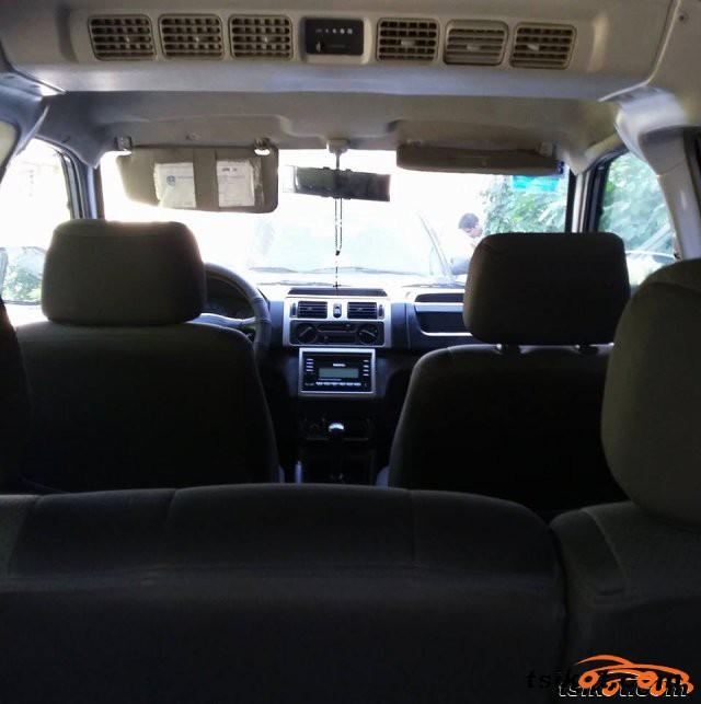 Mitsubishi Adventure 2008 - 6