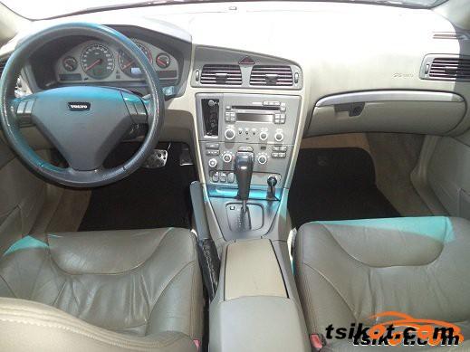 Volvo S60 2002 - 2