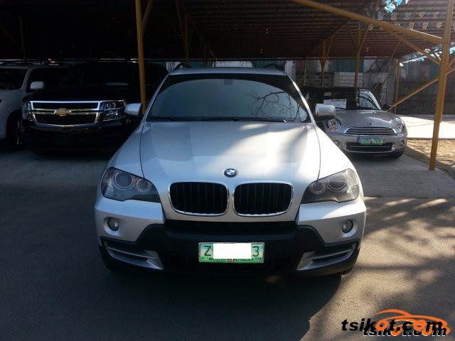 Bmw X5 2009 - 3