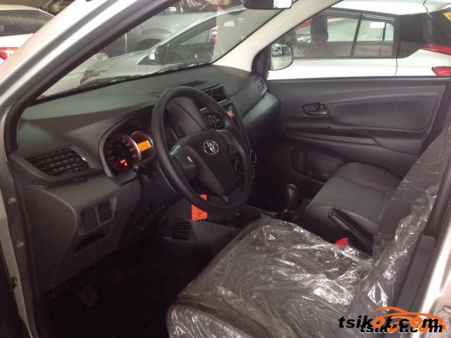 Toyota Altezza 2015 - 1