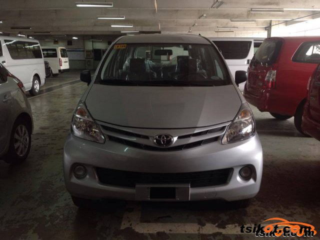 Toyota Altezza 2015 - 2