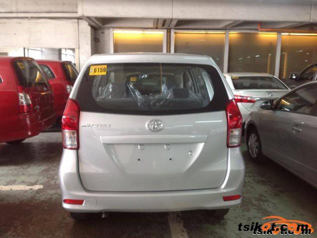 Toyota Altezza 2015 - 3