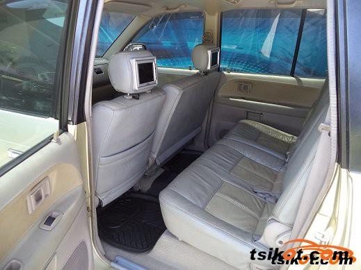 Toyota Corolla 2006 - 3