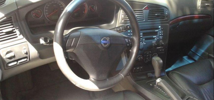 Volvo S60 2004 - 10