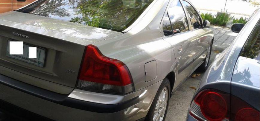 Volvo S60 2004 - 3
